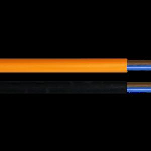 OD Orange and Black