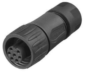 ECOMATE_socket T3109-001E