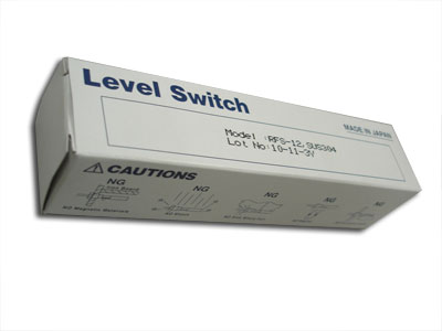 Riko-Float-Switch-Box