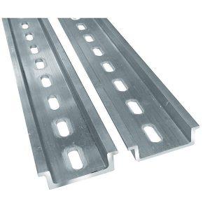 catenary DIN rail