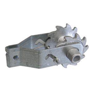 catenary ratchet tensioner