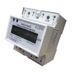 Kilowatt Hour Meters