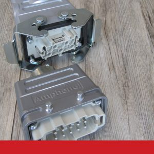 Amphenol Plugs & Connectors