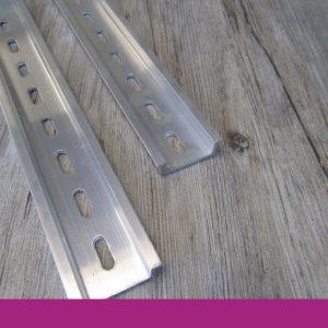Meter Boxes, PVC Panels, DIN Rail & Gaskets